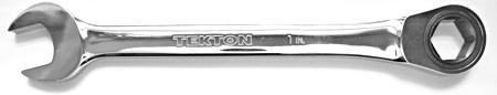 "Tekton 1"" Ratchet Wrench"